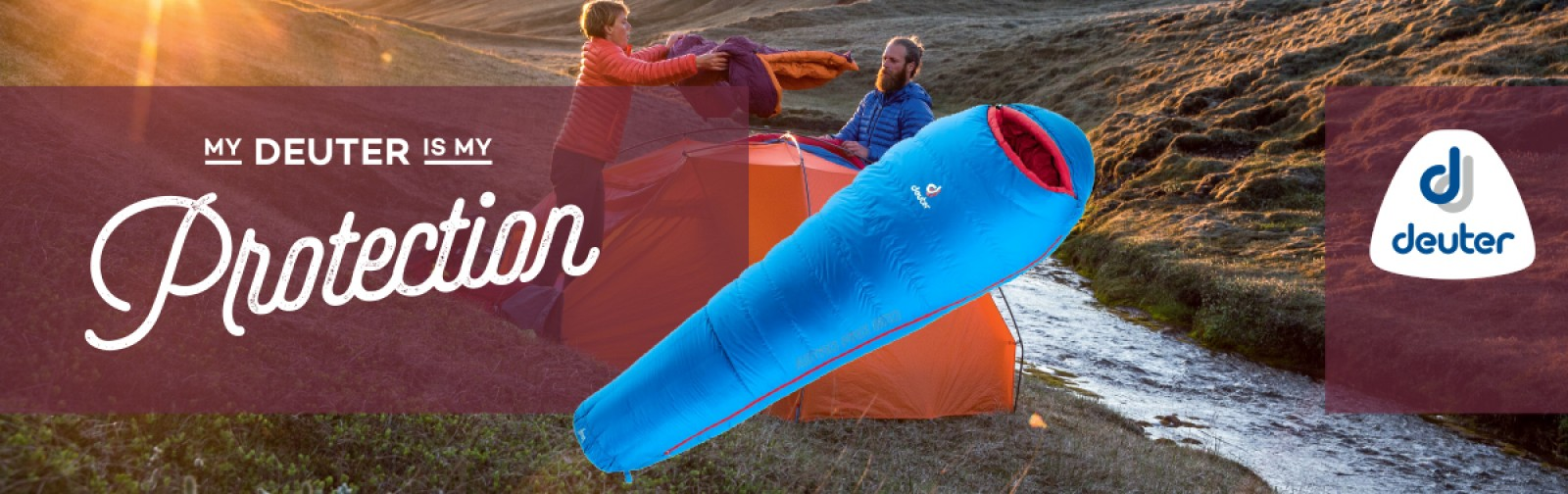 Deuter Sleeping Bags