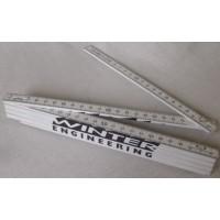Winter Engineering Fibreglass folding ruler