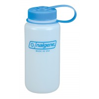 Nalgene HDPE W/M, Natural 500ml