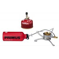 Primus stove - Multifuel EX III