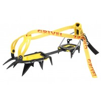 Grivel crampon - G12 new matic