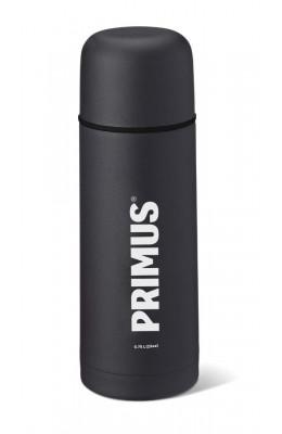 Primus C + H vacuum bottle 0.75 litre - black