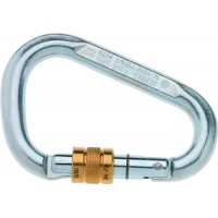 Edelrid karabiner - HMS Steel Screw