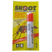 Skoot - Insect Repellent, deet free