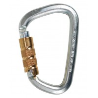 Edelrid Carabiner - Steel strong triple