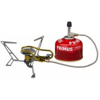 Primus stove - Express Spider II