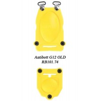 Grivel antibott G12 old (pair)