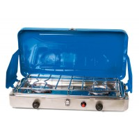 COI Primus stove - High output regulated two burner