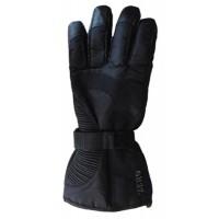 Glove Hippo Unisex, Black, L
