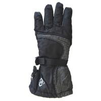 Glove 618 S/B Unisex, Blk/Wht, XS
