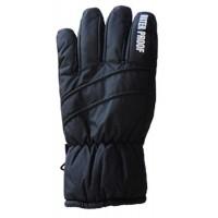 Glove Z18R Unisex, Black, XS