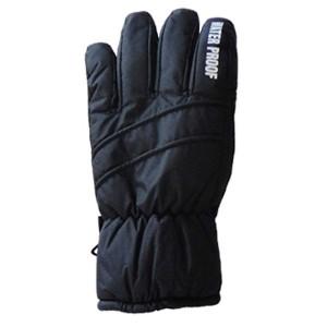 Glove Z18R Unisex, Black, XL