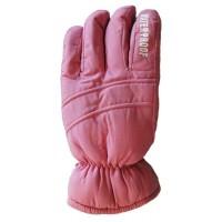 Glove Z18R Unisex, Pink, XS