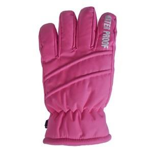 Glove Z18R Unisex, Pink, M