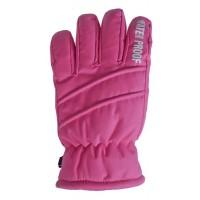 Glove Z18R Unisex, Pink, L