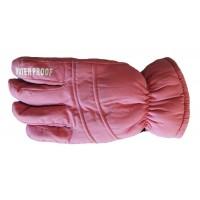 Glove Z18R Unisex, Pink, XL