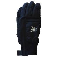 Glove Opening Child, Black, M