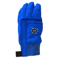 Glove Opening Child, Royal, S