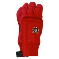 Glove Opening Child, Red, M