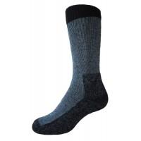 Sock Possum Rover, Natural-blk, 6-10 - DNT