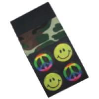Accessory Bandana, Smiley, One