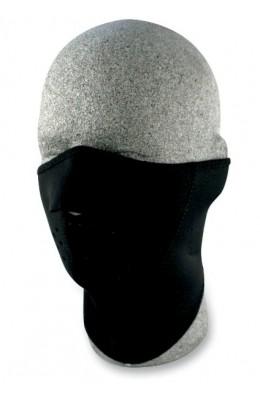 Neoprene Masque, black