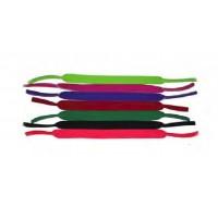 Neoprene Spec bands - assorted dark colours