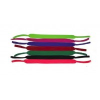 Neoprene Spec bands - assorted bright colours