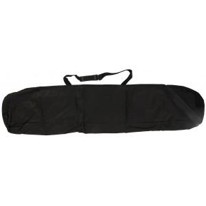 Bag - Snowboard approx 166cm, Black, One