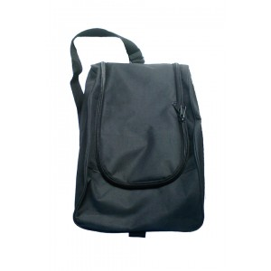 Bag - Ski boot, Black, One