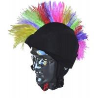 Helmet Cover - Mohawk (BSL002)
