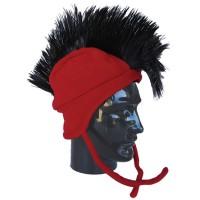 Hat Fun - Style 003 - Red/Black (BSVF002)