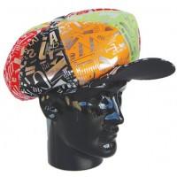 Hat Fun - Style 218 - Multi print