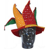 Hat Fun - Style 86A - Multi