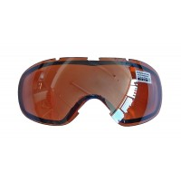 Goggles - Spare Lens G1474 Double Amber