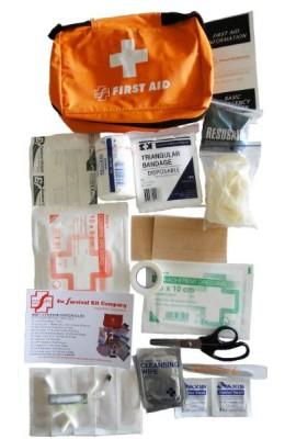 First Aid Kit - Midi