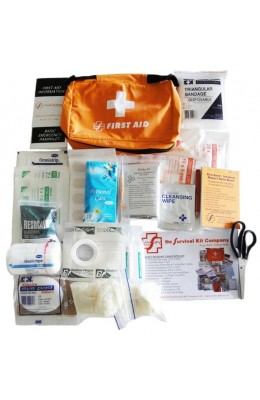 First Aid Kit - On Off Road (vehicle)