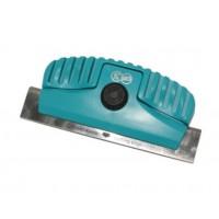 HSS cutting blade/true bar with holder, 100mm