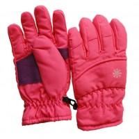 Glove Stock 17, Junior, Melon, L