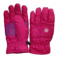 Glove Stock 17, Junior, Pink, L