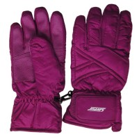 Glove Stock 3 Ladies, Magenta, S