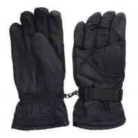 Glove 60412 Ladies, Black, L