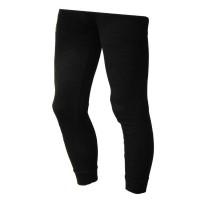 PP Thermals - Adult Long Pants, Black, XS