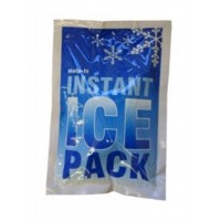 Ice Pack - Instant (disposable), large