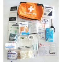 First Aid Kit - Tramper Plus - BMP