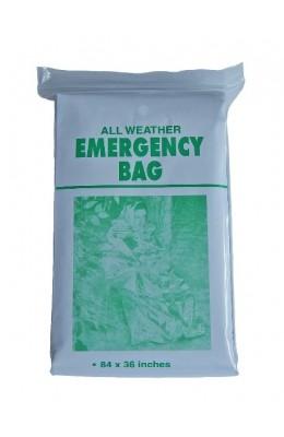 Emergency Bag Thermal, foil