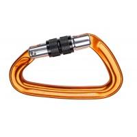 Grivel Carabiner - K3N Plume, mini D screwgate
