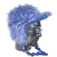 Hat Fun - Style V1277 blue