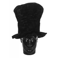 Hat Fun - Style 70 - black (V1197)