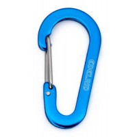 ED Gear Carabiner Micro 3, assorted colours